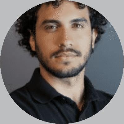 Gabriel - Mídia Social